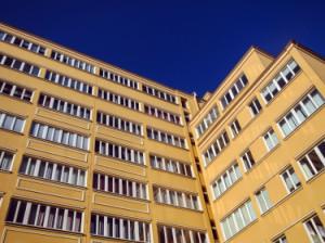 Panelový dům2