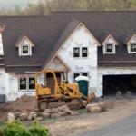 Bydlení ve vlastním domku? S hypotékou na dům je to možné